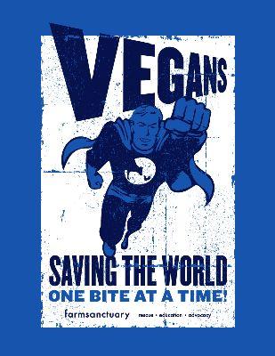 vegans-superhero